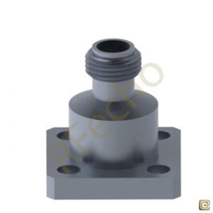 RF Connector SSMA D570-P09-F02