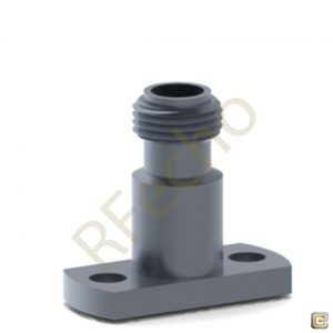 RF Connector 1.00mm (W) D570-P09-F10
