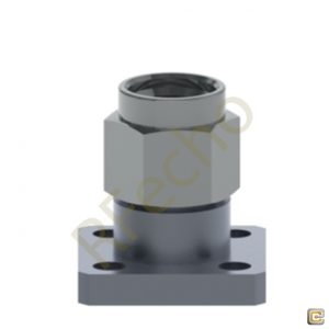 RF Connector 1.00mm (W) D571-P09-F02