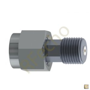 RF Connector 1.00mm (W) D571-P09-Y05-B
