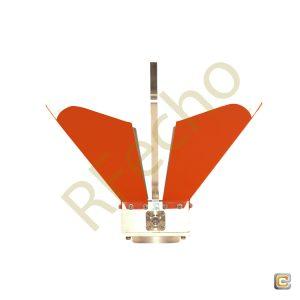Broadband Horn Antenna OBH-08180