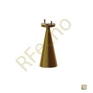 Conical Antenna OCN-08-25