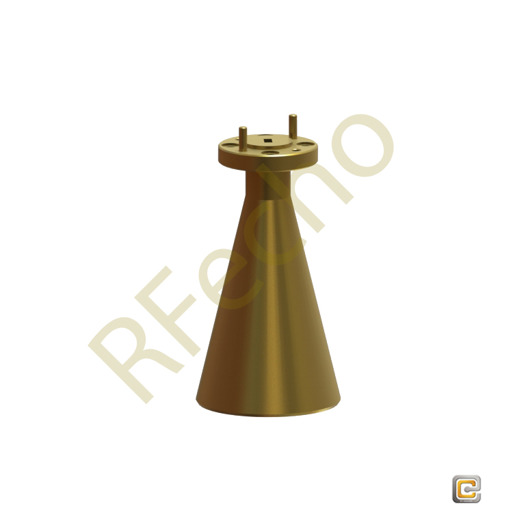 Conical Antenna OCN-12-23