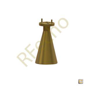 Conical Antenna OCN-125-23
