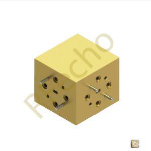 Ferrite Devices OIS-270400-16-14-KFKF-C