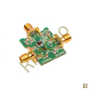 Integrated Mixer O393SM4