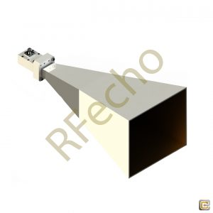 Multi Octave Horn Antenna OBH-110D-15