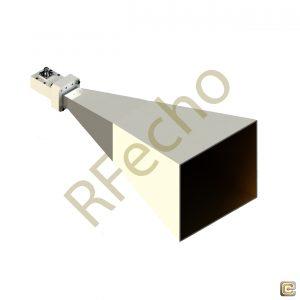 Broadband Horn Antenna OBH-750D-15