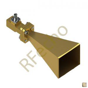 Broadband Horn Antenna OBH-180400