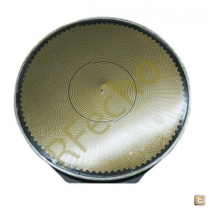 Back Cavity Spiral Antenna OBS-180265