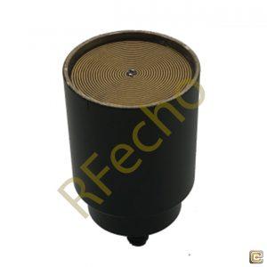 Back Cavity Spiral Antenna OBS-80180