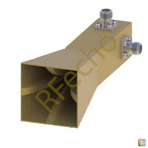 Double Polarization Horn Antenna ODPA-220440