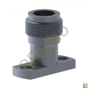 RF Connector 1.85mm (V) D180-P08-F05