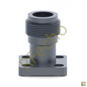 RF Connector 1.85mm (V) D180-P09-F02