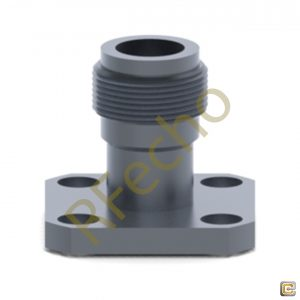 RF Connector 1.85mm (V) D180-P12-F01