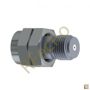 RF Connector 1.85mm (V) D181-P09-Y02