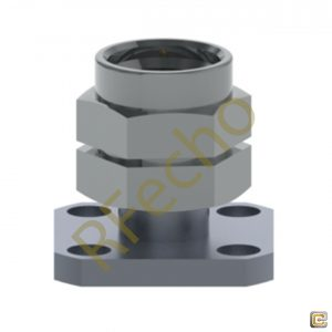 RF Connector 1.85mm (V) D181-P12-F01
