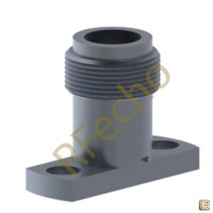 RF Connector 2.40mm D370-P09-F05