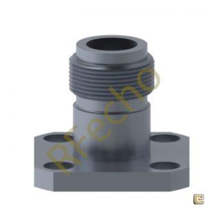 RF Connector 2.40mm D370-P12-F01