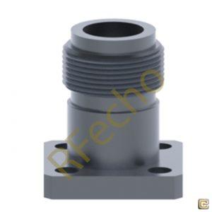 RF Connector 2.40mm D370-P12-F02