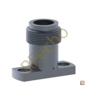 RF Connector 2.40mm D370-P12-F04