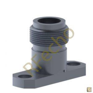 RF Connector 2.40mm D370-P12-F06