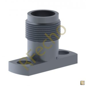 RF Connector 2.92mm (K) D360-P07-F04