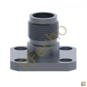 RF Connector 2.92mm (K) D360-P09-F01