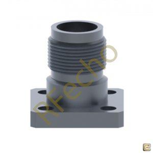 RF Connector 2.92mm (K) D360-P12-F02-B