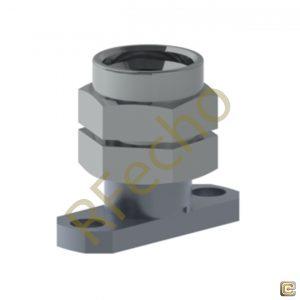 RF Connector 2.92mm (K) D361-P12-F06