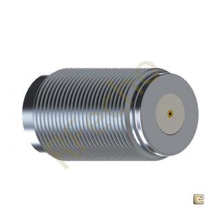 RF Connector SMA D550-P15-Y02