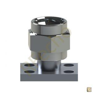 RF Connector SMA D551-P09-F01
