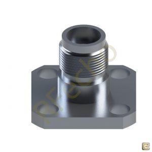 RF Connector SMA D590-P36-F02