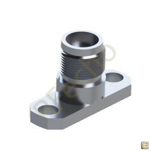RF Connector SMA D590-P36-F06