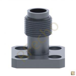 RF Connector SSMA D570-P15-F02