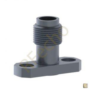 RF Connector SSMA D570-P15-F09