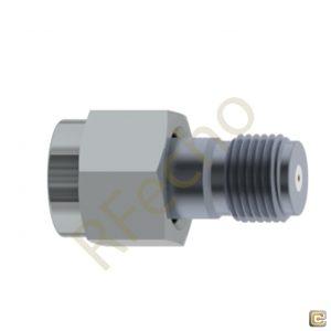 RF Connector SSMA D571-P12-Y02