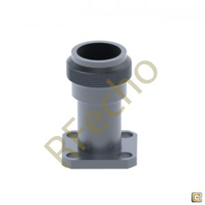 RF Connector TNC D400-P18-F01