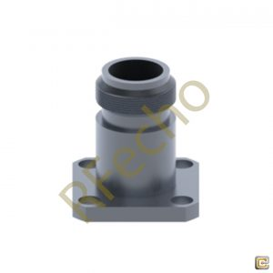 RF Connector TNC D400-P18-F07-A