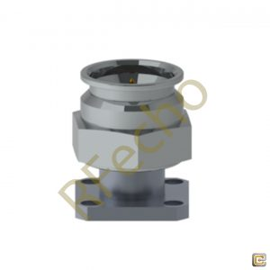 RF Connector TNC D401-P36-F07