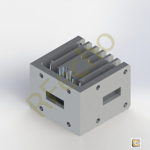 Ferrite Devices OISC-380400-04-20-28