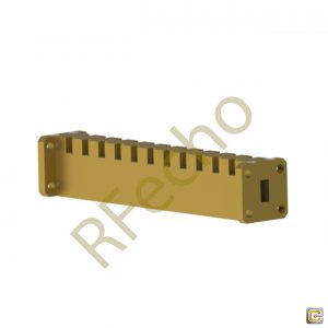 RF Filter Bandpass OWBP-22003800-28