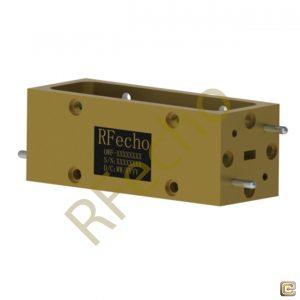 RF Filter Lowpass OWBP-50007500-15