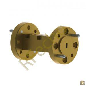 RF Filter Bandpass OWBP-58606340-15