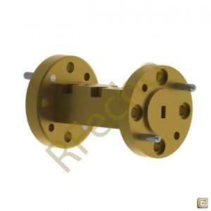 RF Filter Bandpass OWBP-59006500-15