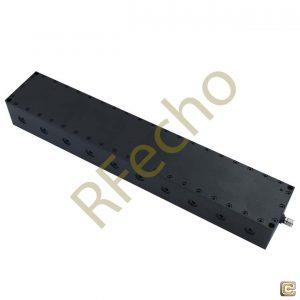 Cavity Band Pass OBP-1250-100