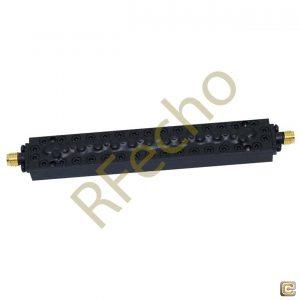 Cavity Band Pass OBP-13625-1750