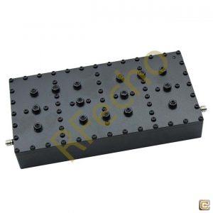 Cavity Band Pass OBP-2437-20