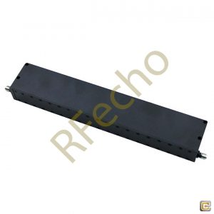 Cavity Band Rejection Filter OBR-2595-160