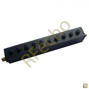 Cavity Band Rejection Filter OBR-5400-1000